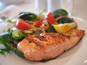 Fish-Derived Omega-3 Best for Breast Cancer Prevention
