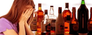 Alcohol Linked to Greater Risk of Cancer