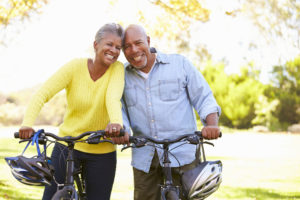 Regular Exercise Slows the Aging Process